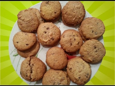 mamie-babcia-:-recette-originale-de-cookies-au-chocolat