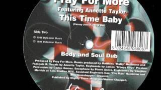 1998 - Defender Music - Mixdown