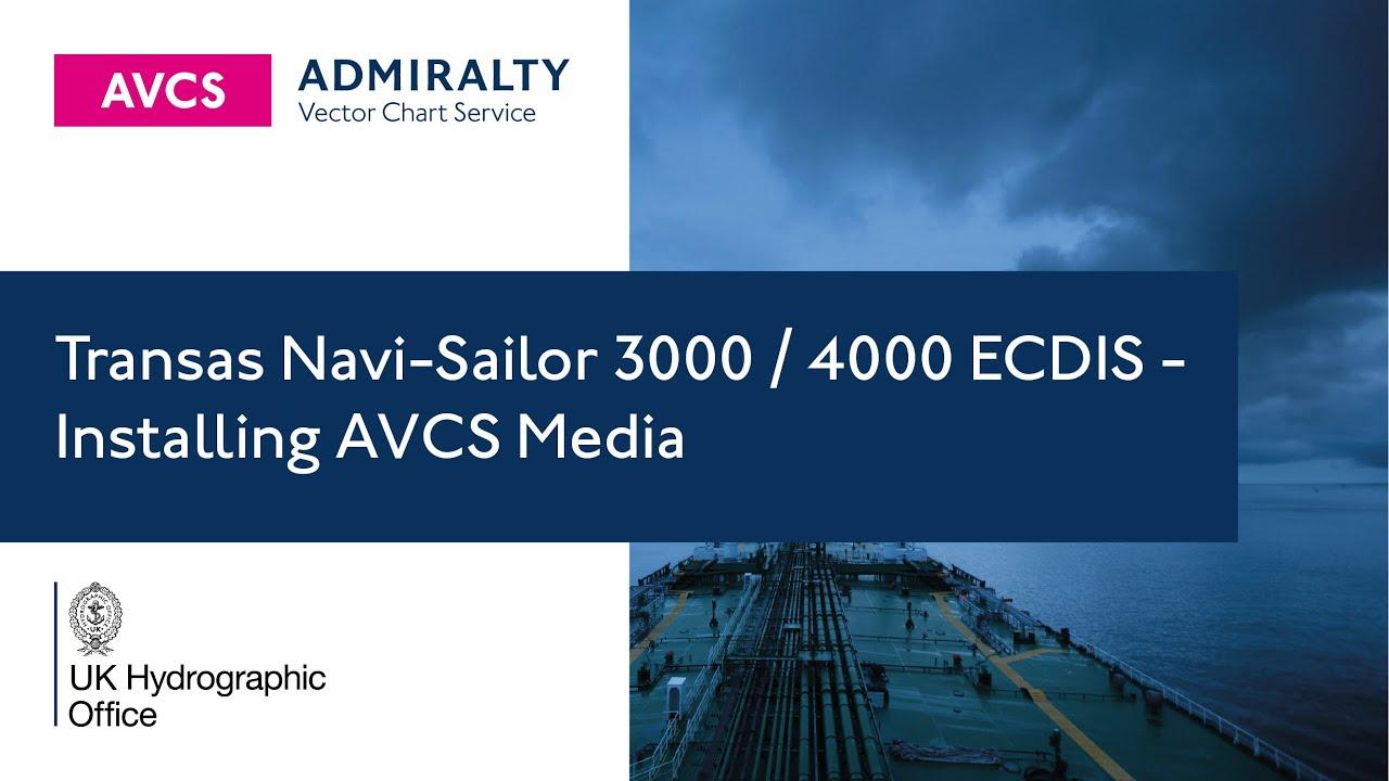 transas navi sailor 3000 4000 ecdis installing avcs media youtube rh youtube com  transas mfd 4000 installation manual