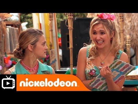 Nicky, Ricky, Dicky & Dawn   Summer Job   Nickelodeon UK
