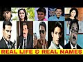 cid officers casting real life with real names sony entertainment india