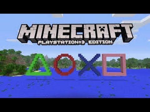 Minecraft PS Server Deutsch YouTube - Minecraft ps3 server erstellen deutsch