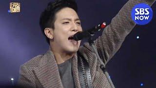 2013 SBS 가요대전 2013년 12월 29일(Sun) 8:45 PM.