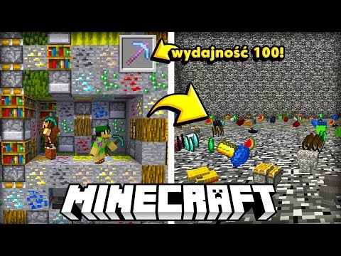 KILOF Z EFEKTYWNOŚĆ 100 vs BLOCKED IN COMBAT - MINECRAFT