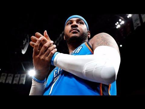 Carmelo Anthony's crazy year   SportsCenter   ESPN