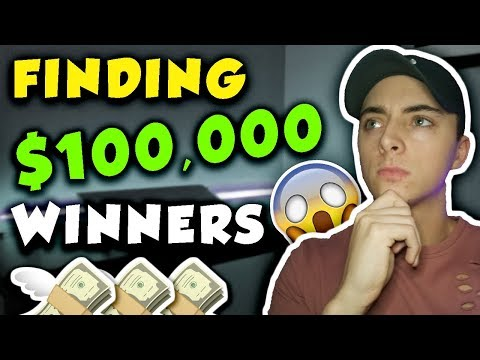 The SECRET Method To Finding Winning Products | Shopify Dropshipping thumbnail