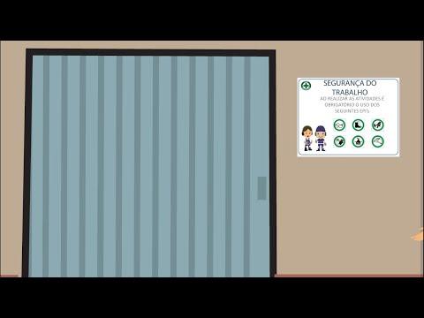 Vídeo de integração - Razzo 1