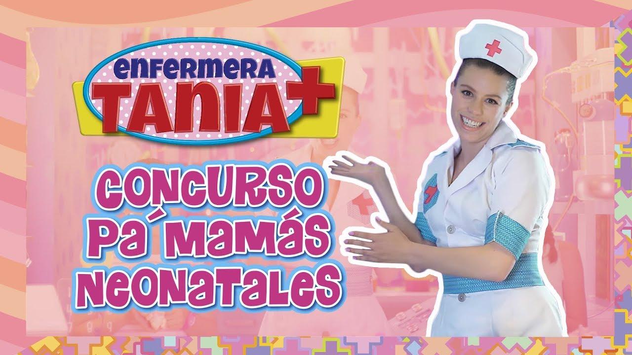 concurso de mamadas enfermera
