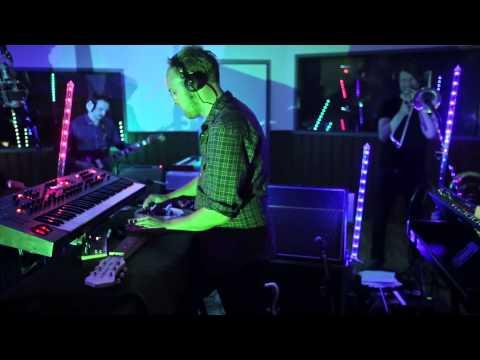 Norwegian Experimental Jazz Octet, Jaga Jazzist, Set to Play Electric Forest Festival
