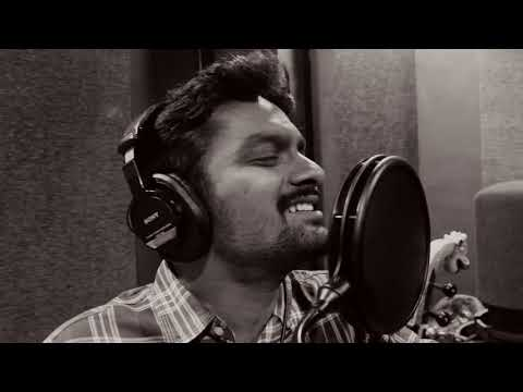 Anandha Yaazhai Cover Song by Shree J Kanth | HBD Yuvan | Naumar | Thangameengal