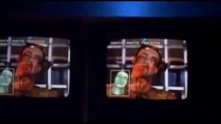 Бегущий человек (Running man): Шварцнегер против Капитан Свобода компьютерный фейк