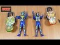 Siêu nhân Kamen Rider Gaim - mồ hình đồ chơi trẻ em - figures toy for kids