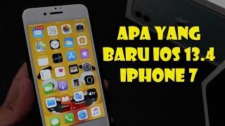 Bagaimana Nasib Iphone 7 setelah Update IOS 13.4