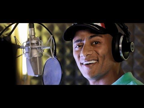 كواليس تسجيل أغنية محمد رمضان - أهو اها لـ اتصالات وكوكاكولا
