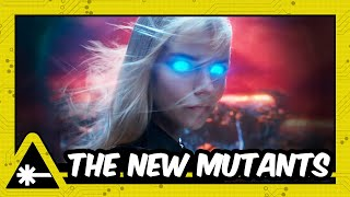 Could The New Mutants Get A Surprise Release? (Nerdist News w/ Dan Casey)