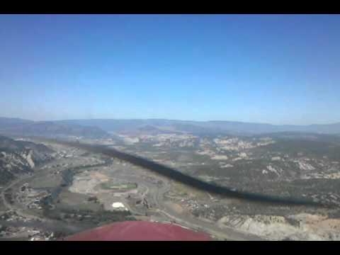 Eagle  Colorado Landing