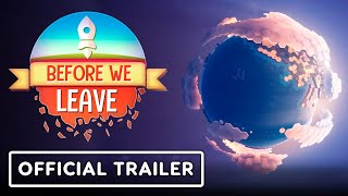 Before We Leave - Official Story So Far Trailer