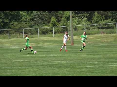Cedar Stars Academy - Monmouth - Girls U16 2002 Gr vs Cincinnati Development Academy - Premier 02