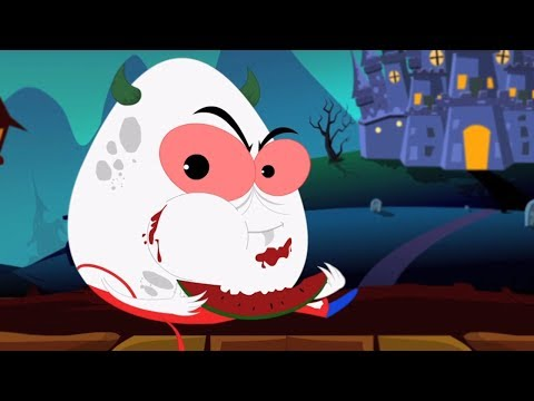 Humpty Dumpty Sat On A Wall Nursery Rhymes Kids Songs Baby Rhymes Song For Children