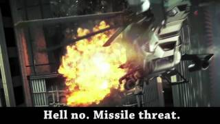 Video LITERAL Crysis 2 Trailer Sped Up download MP3, 3GP, MP4, WEBM, AVI, FLV November 2017