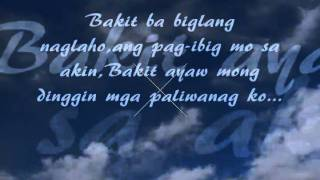 Bakit Sinta the boss w/lyrics
