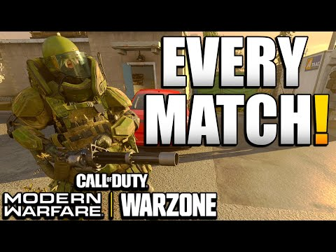 Warzone is Broken   How to Win Nearly Every Match & Boost KD Instantly   Top Tips Modern Warfare BR