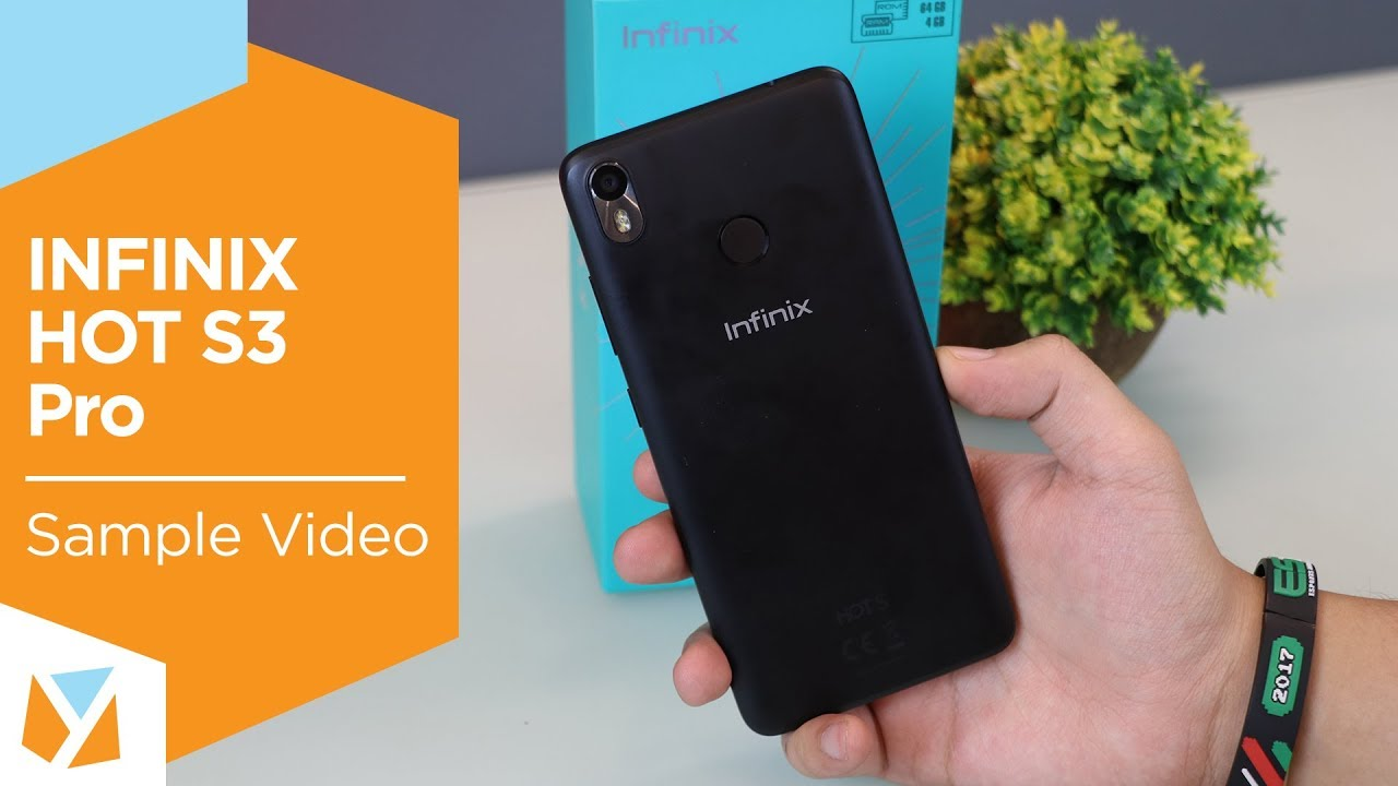 Infinix Hot S3 Pro Review - YugaTech | Philippines Tech News