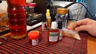 видео Припои и флюсы для пайки