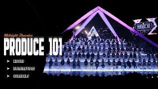 The Dark Side Of Produce 101? (프로듀스 101)    Midnight Theories    K-spiracies 🔮