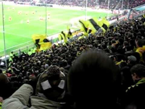 1.FC Köln vs. BVB am 17.01.2010