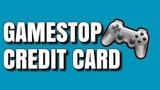 Gamestop Credit Card - Why Is Everyone Talking About This Card?