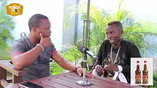 PATAPAA shows class and intelligence in an interview