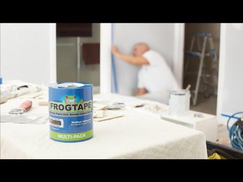 frogtape®-pro-grade-painter's-tape