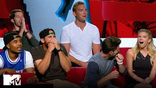11 Epic Dude Perfect Shots, Celebrations, & More | Ranked: Ridiculousness