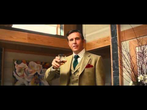 Kingsman: The Secret Service amazing starting fight