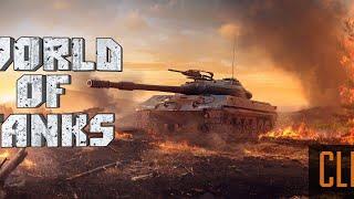 Утренний подруб рандома   World of Tanks   WoT  