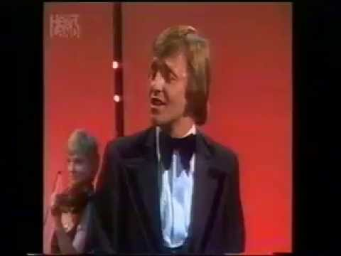 Ray Woolf with Tony Baker - Now The Curtain Falls (1979) - YouTube