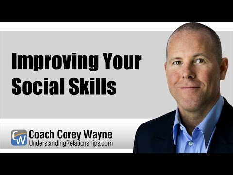 Improving Your Social Skills