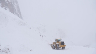 119 People Killed In Recent Avalanches And Snowstorms