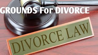 How to file divorce case