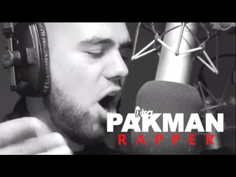Pak-man - Fire In The Booth