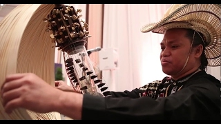 SASANDO - Alat musik Tradisional rasa Internasional - Stafaband