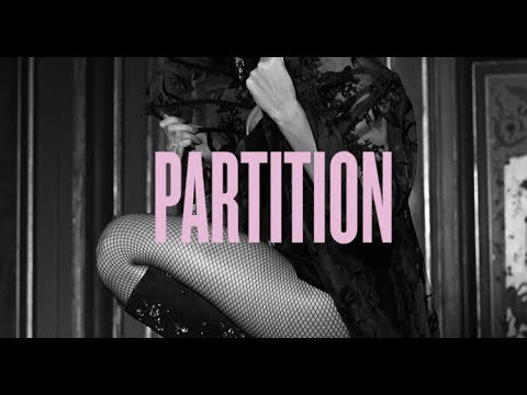 Partition (Beyonce) - Marching Band Arrangement / Sheet Music