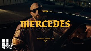 Refew - Mercedes  (OFFICIAL VIDEO)