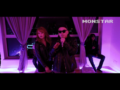 MONSTAR LIVE SESSION VOL.12 - Mekh ZakhQ /MAF 976/