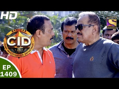 Thumbnail: CID - सी आई डी - Ep 1409 - Maut Ki Dastak - 11th Mar, 2017