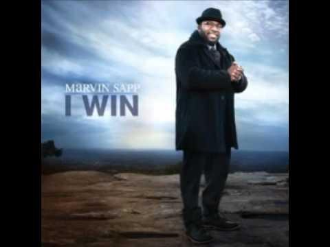 Marvin Sapp - Glory