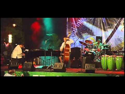 Puerto Rico Jazz All-Stars-El Cumbanchero