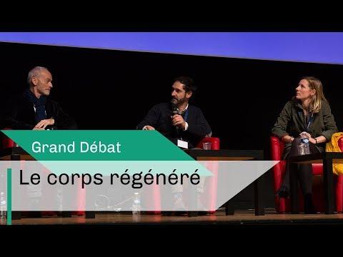 Le corps régénéré | Grand débat | CNRS