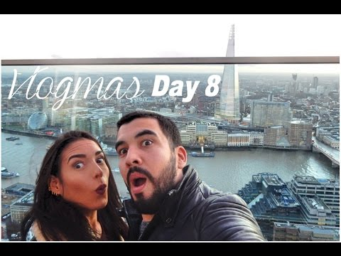 THREE YEARS of Married life! ❤ VLOGMAS Day 8 | AlexiaVlogs